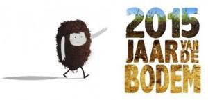 jaar van de bodem 2015